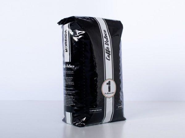 Morbida - Caffè in grani italiano