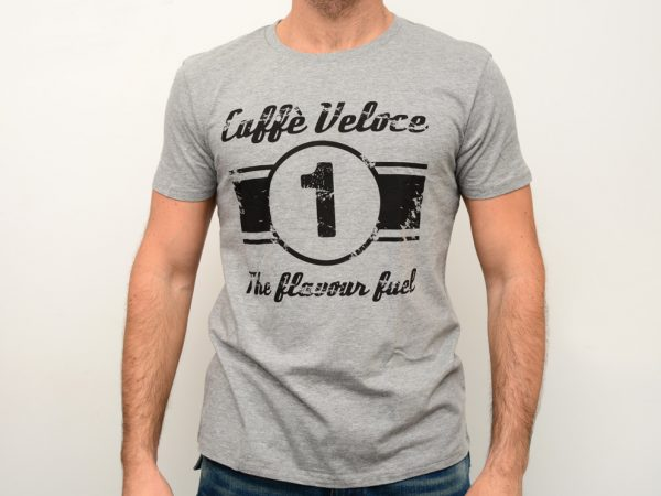 T-Shirt Veloce