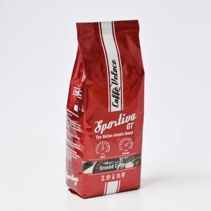 Sportiva GT - Ground coffee for moka